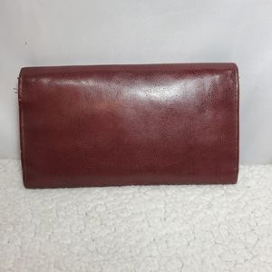 Bags - Equestrian Leather Like Wallet